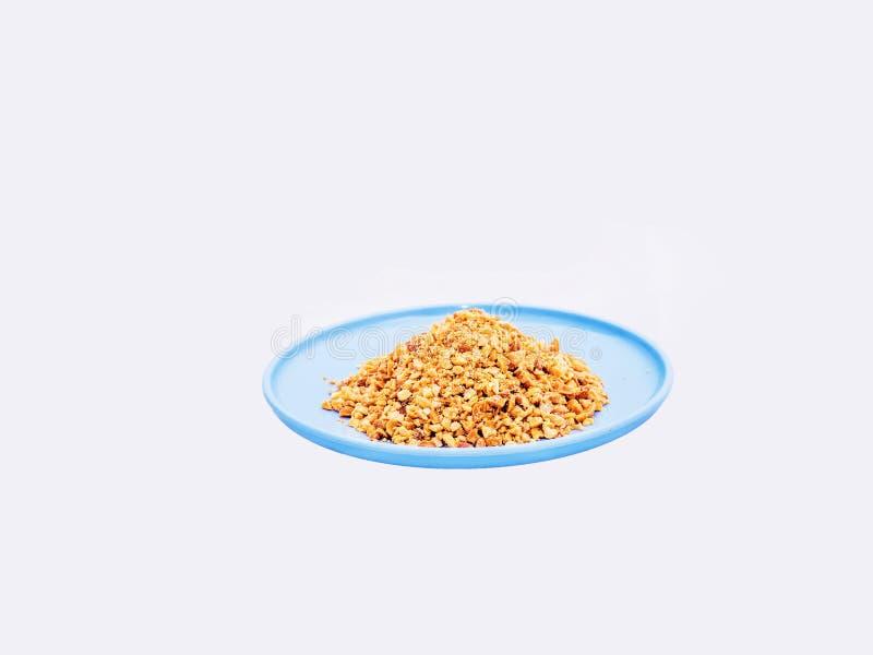 zdruzgotani arachidy zdjęcia royalty free