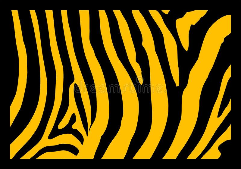 Download Zebra stock vector. Image of black, nature, curve, africa - 1042545