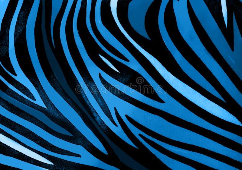 Zebra animal print wallpaper background stock photos