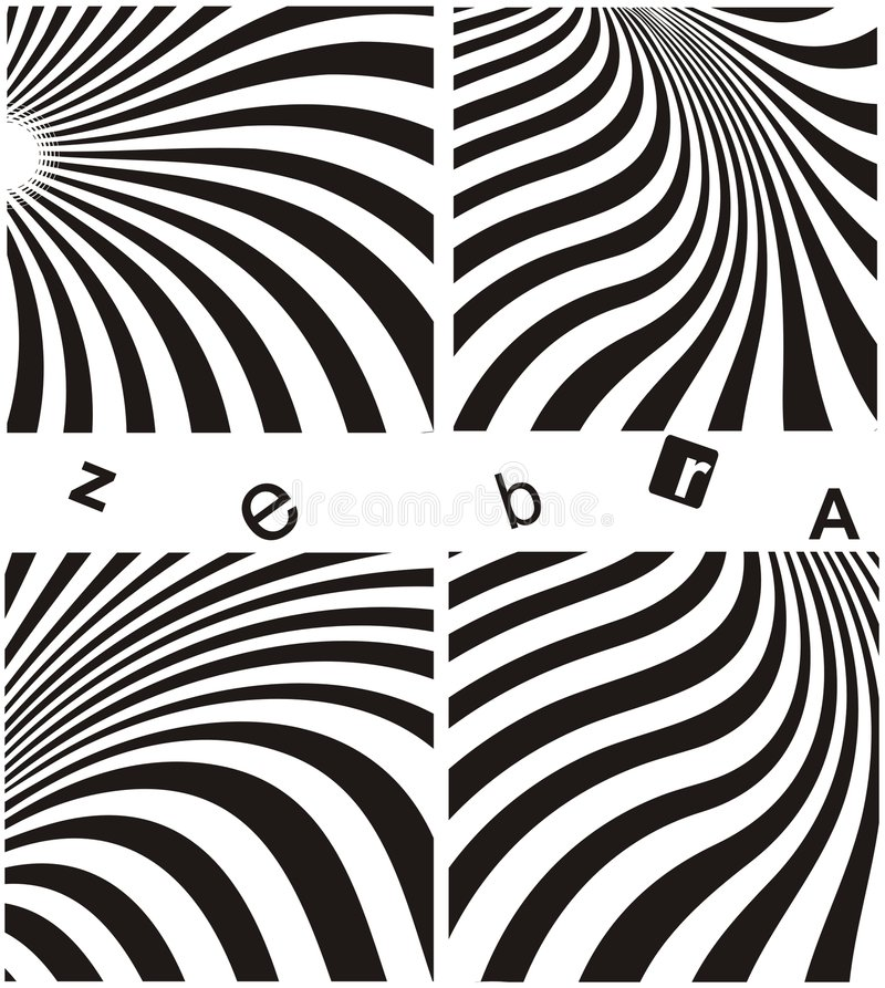 Download Zebra Background Royalty Free Stock Image - Image: 3343796