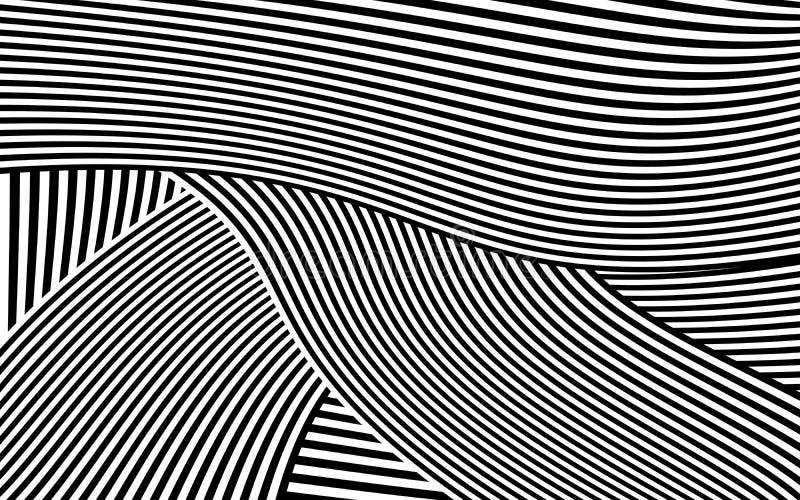 Download zebra design black and white stripes vector stock vector illustration of artwork black