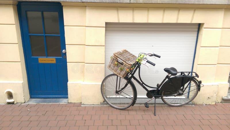 Zeebruge, Bélgica imágenes de archivo libres de regalías