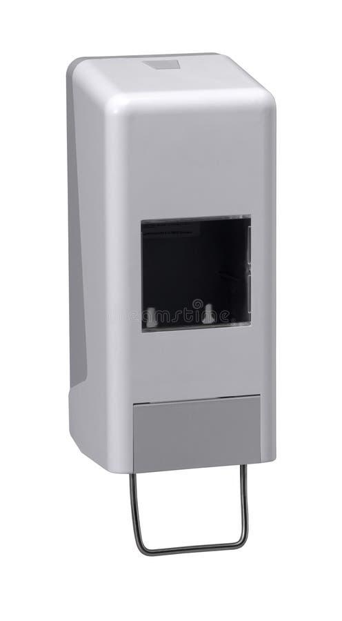 Zeepautomaat stock fotografie