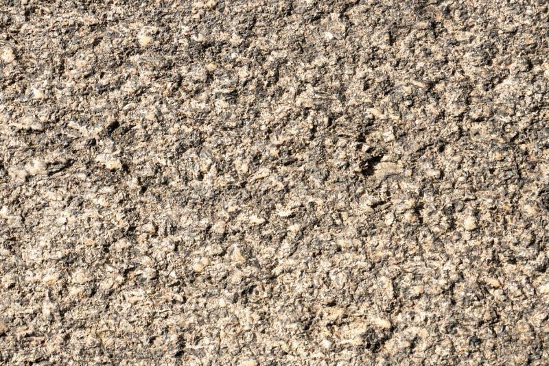 Zeer gedetailleerd en echt Het detail van de granietsteen royalty-vrije stock foto's