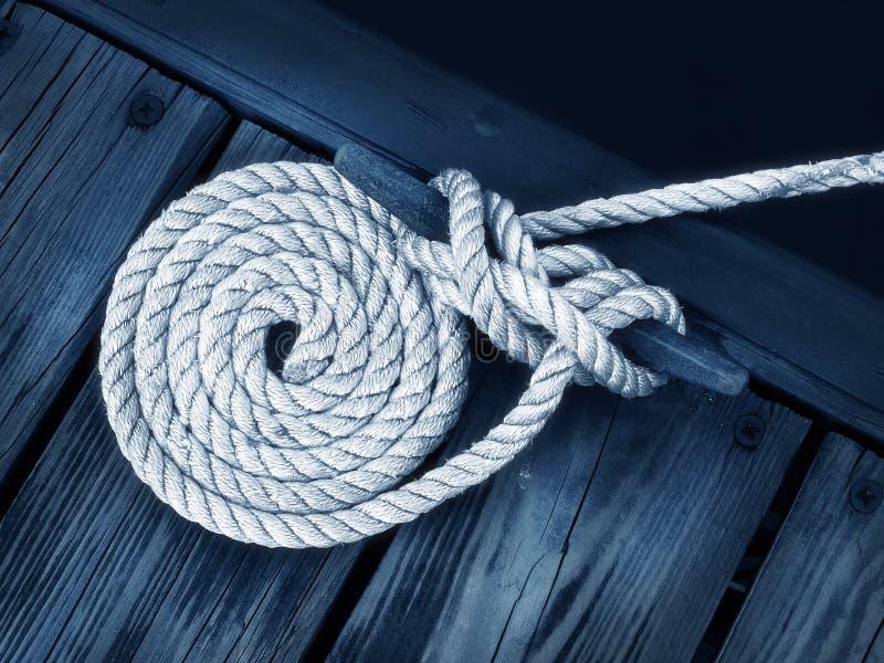 Zeevaart stock foto
