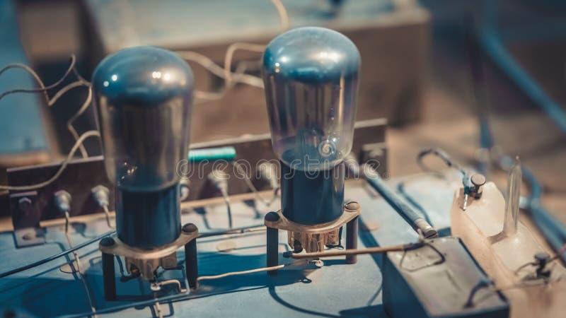 Zeevaartmarine electric circuit photo royalty-vrije stock foto's