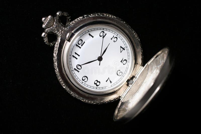 zegar zdjęcie royalty free