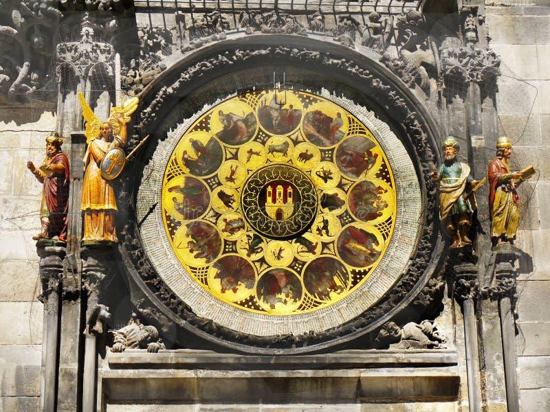 zegar astronomiczne zdjęcia royalty free