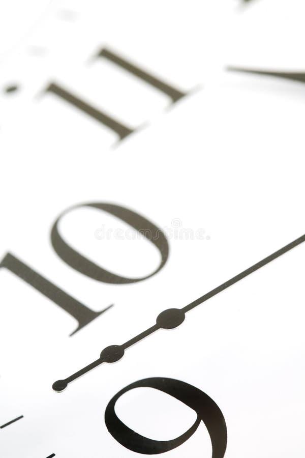 zegar czasu zdjęcie stock