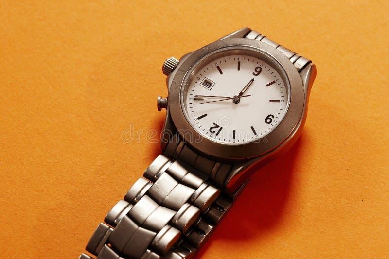 zegarek. zdjęcie royalty free