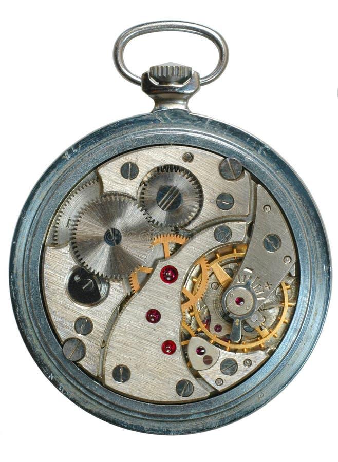 zegarek. zdjęcia stock