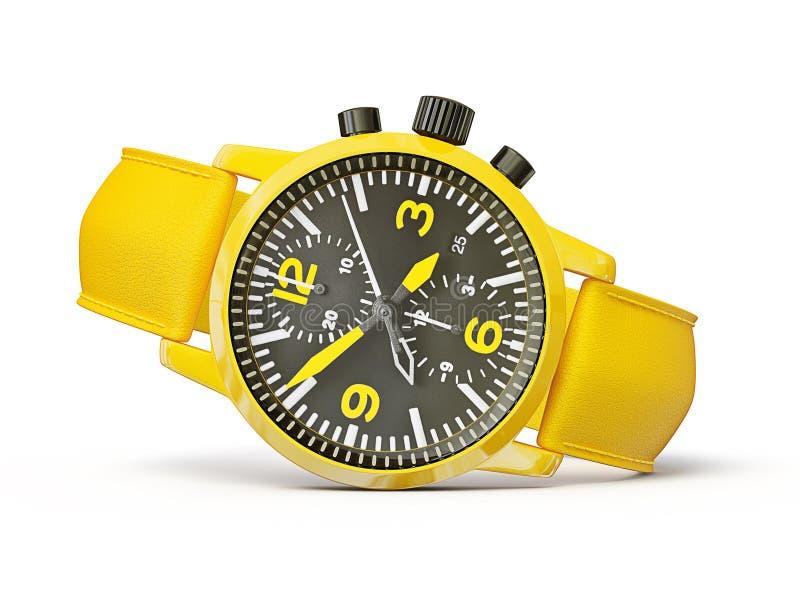 zegarek ilustracja wektor
