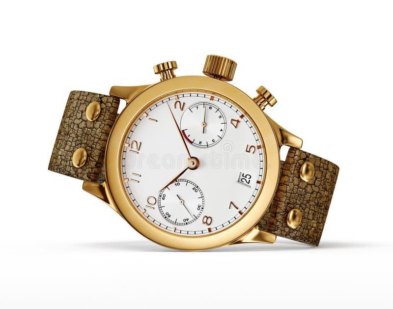 Zegarek ilustracji