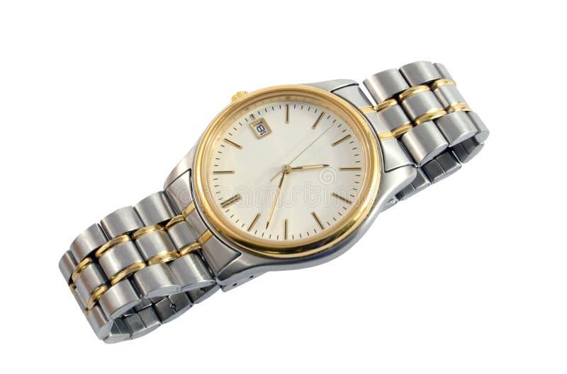 zegarek. fotografia stock