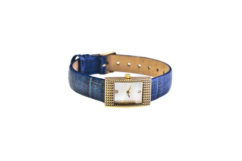 Download Zegarek kobiety zdjęcie stock. Obraz złożonej z moda - 13332418