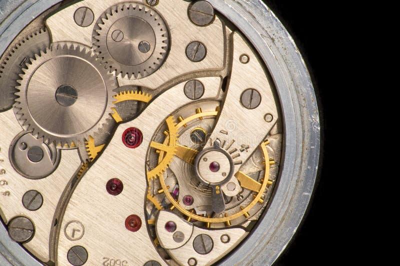 zegarek pracy obraz stock