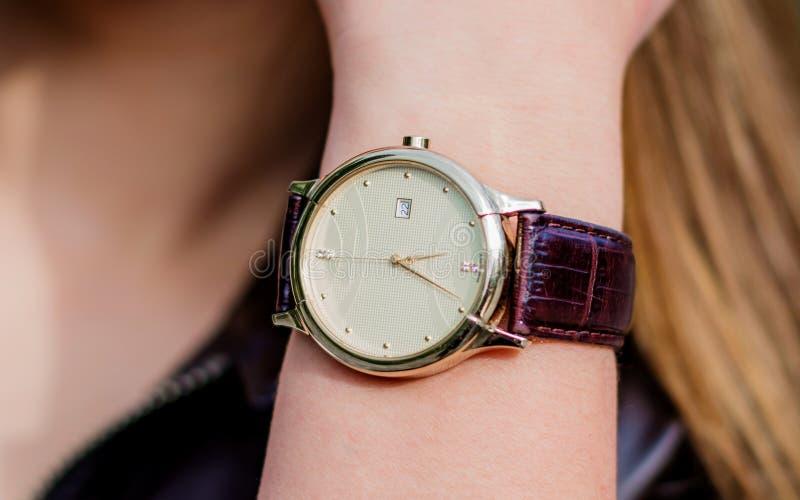 zegarki zdjęcie stock