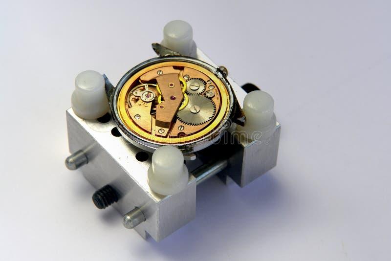 zegarmistrza zdjęcia royalty free