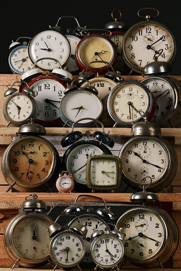 zegary fotografia royalty free