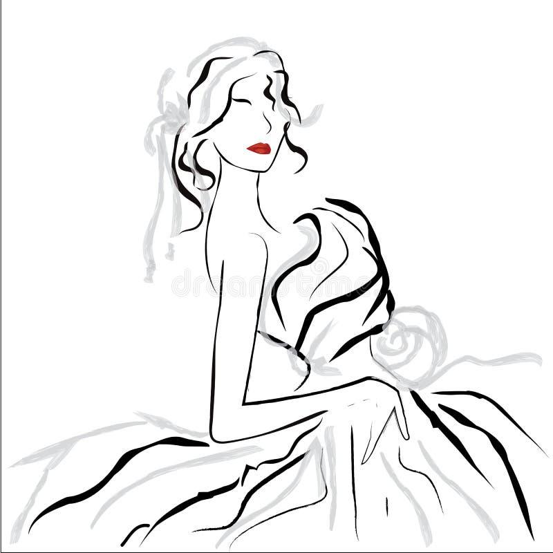 Zeichnungszahl stockbilder