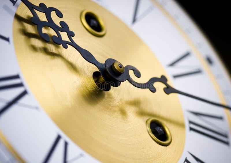 Zeit lizenzfreies stockfoto