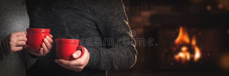 Zeit für Kaffee stockfotos