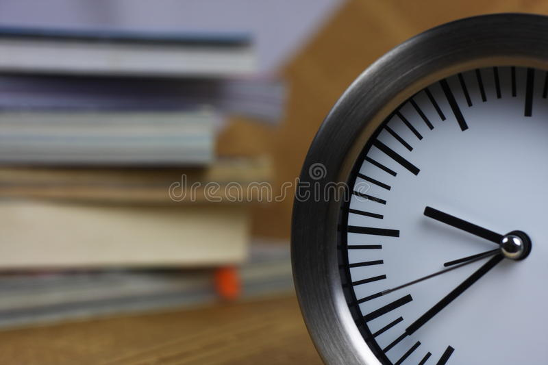 Zeit-Konzept lizenzfreie stockfotografie