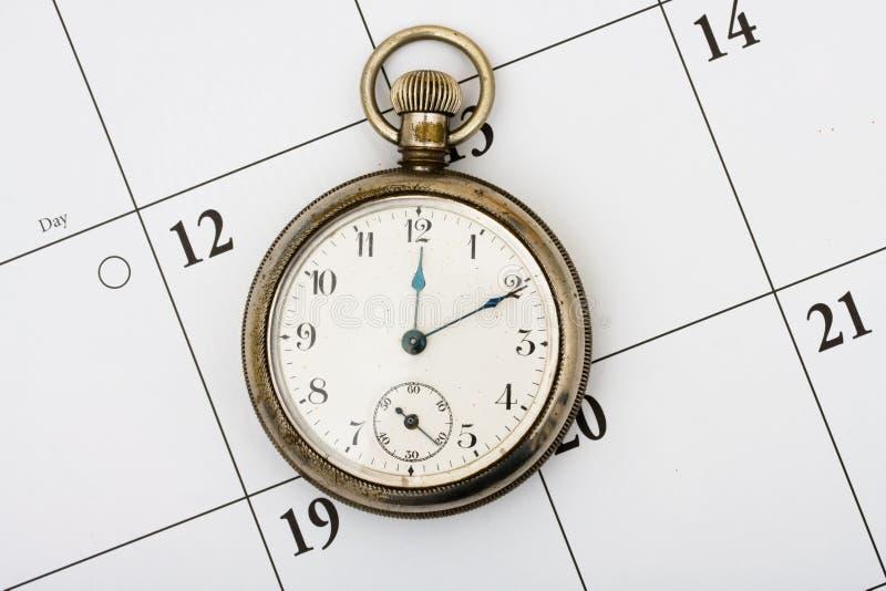Zeit-Management lizenzfreie stockfotos