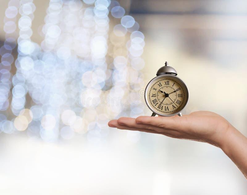 Zeitbegriffsbild lizenzfreies stockfoto