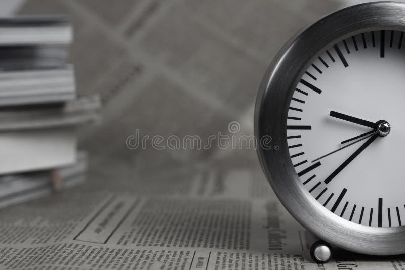 Zeitkonzept stockfotos
