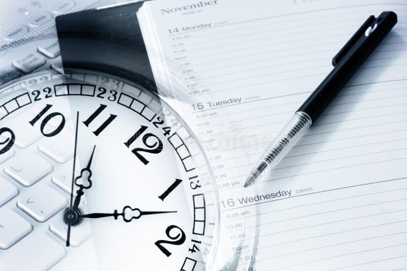 Zeitmanagement stockbilder