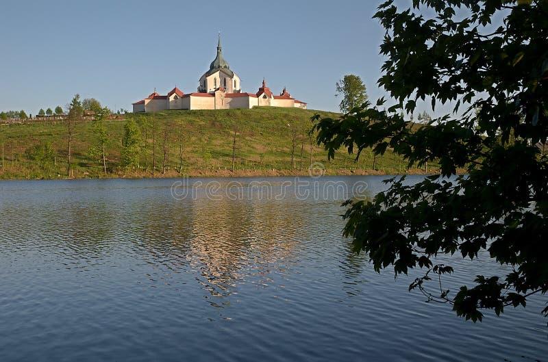 Download Zelena Hora, Czech Republic Stock Image - Image: 28592873