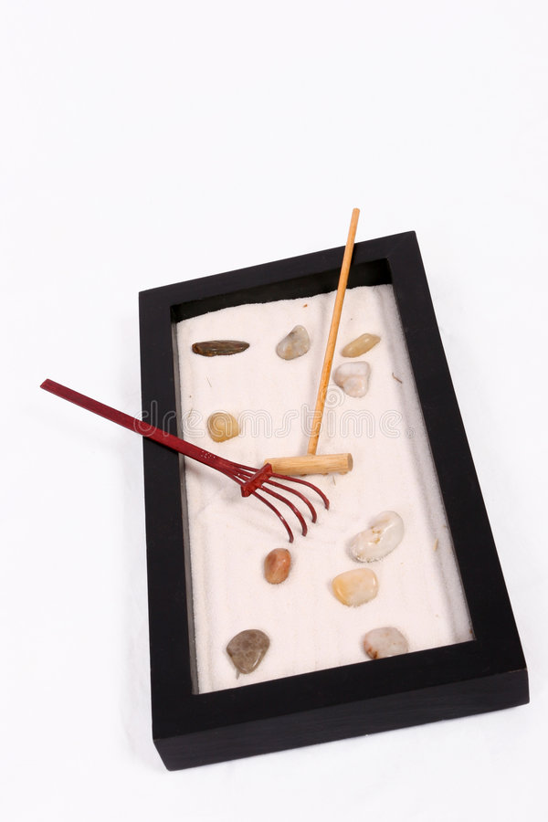Download Zen stock photo. Image of mind, sand, black, calm, rocks - 1897836