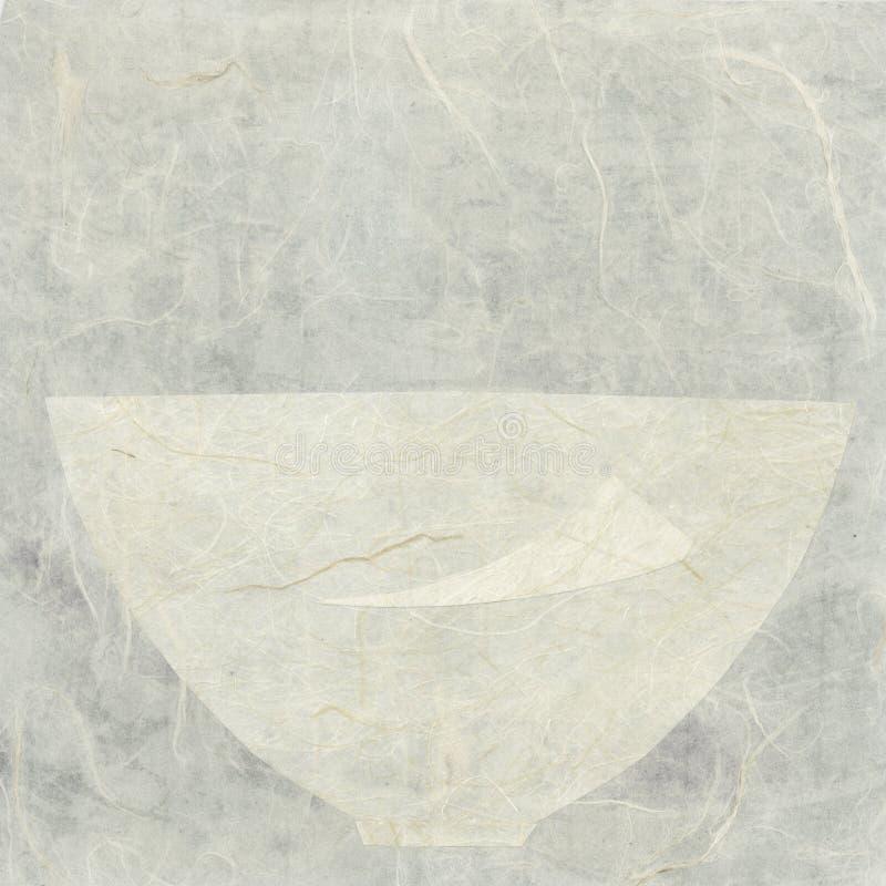 Zen vector illustratie