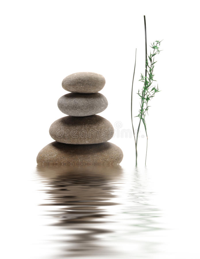 Zen royalty free stock images