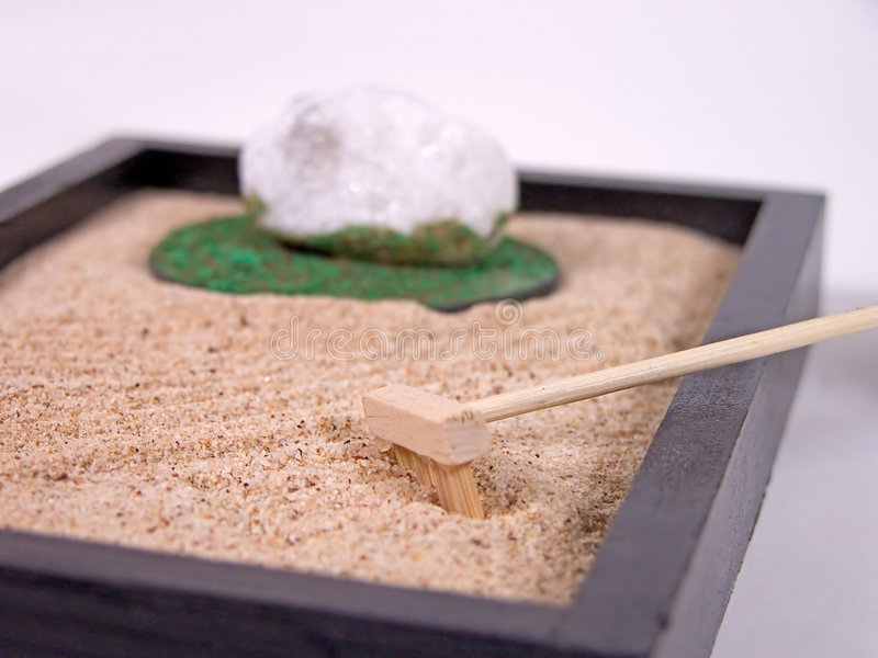 Zen royalty free stock images