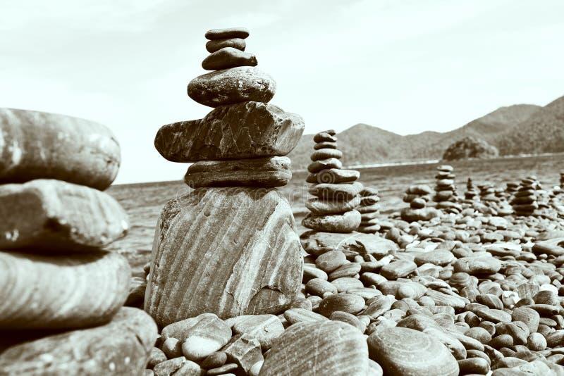 Zen and balance