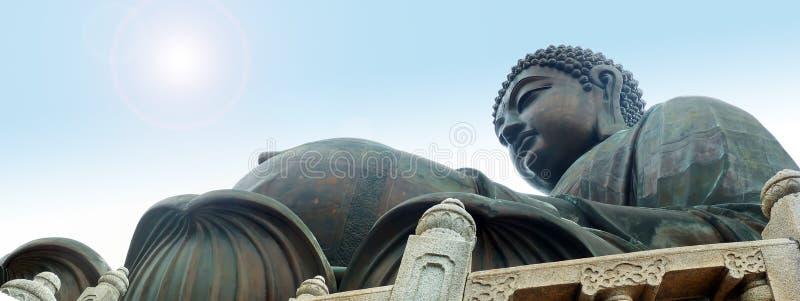 Zen Boedha stock afbeeldingen