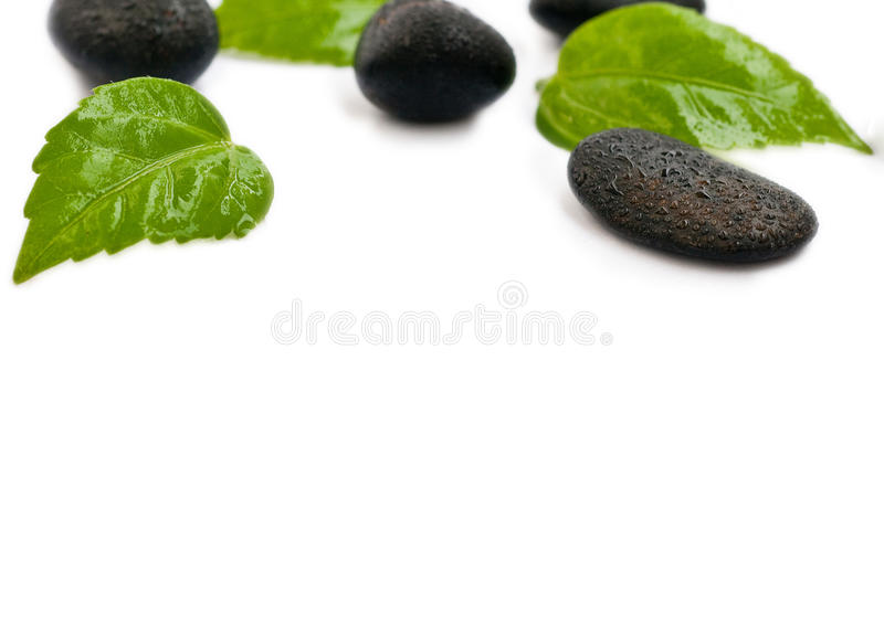 Zen-come la STAZIONE TERMALE immagine stock