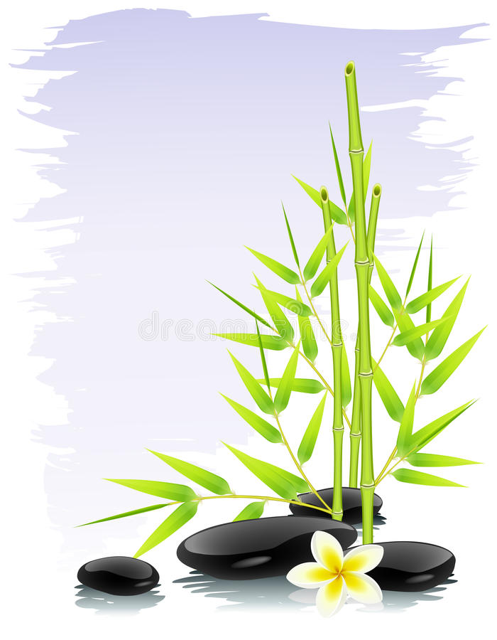 Download Zen composition stock vector. Illustration of illustration - 11441234