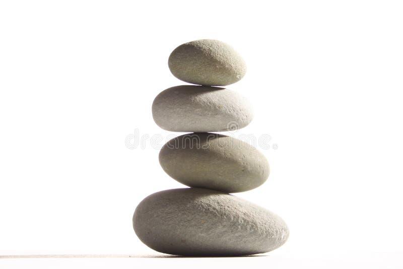 Zen corporativo fotografia de stock