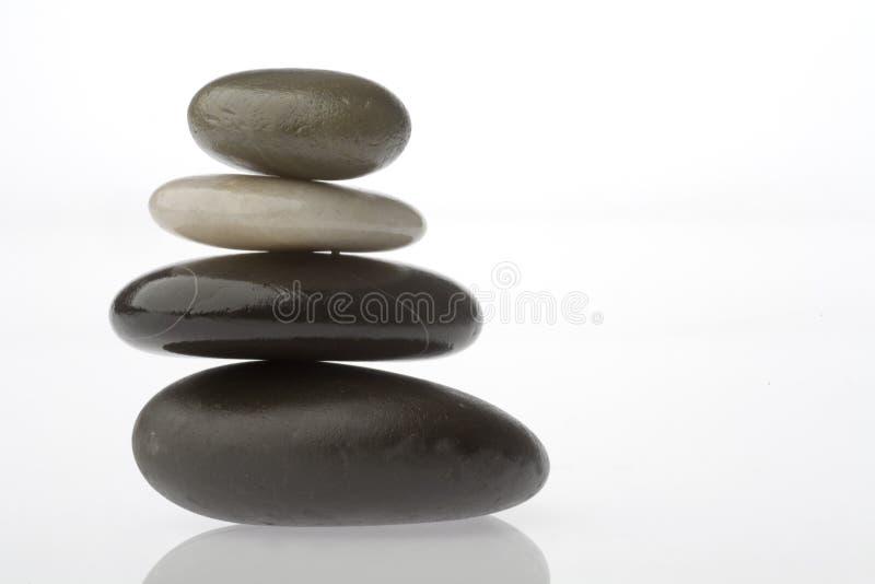 Zen corporativo immagini stock libere da diritti