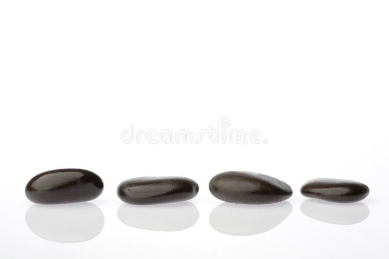 Zen corporativo imagens de stock