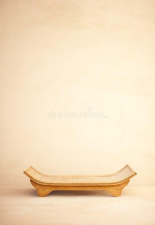 Zen czczość zdjęcie royalty free