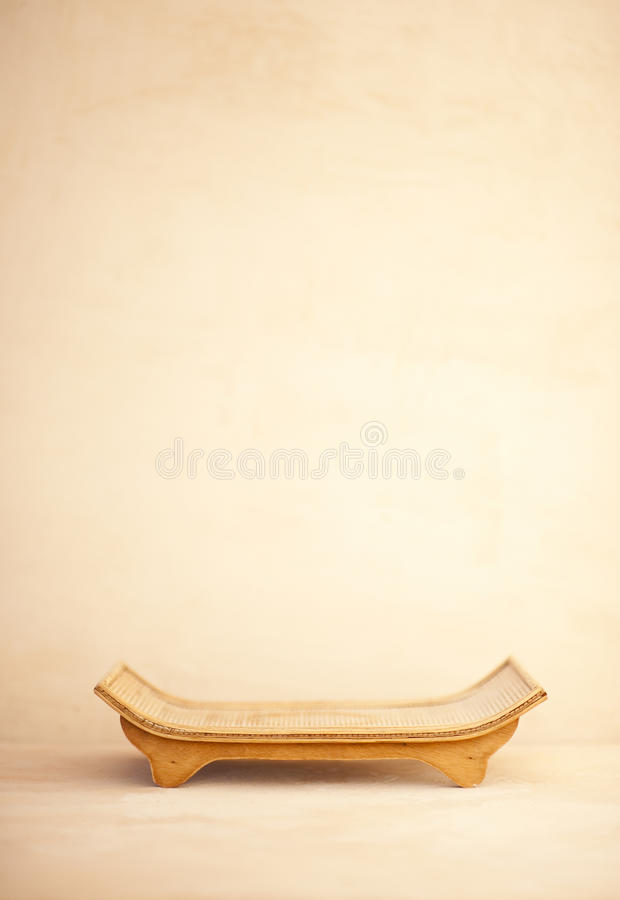 Zen Emptiness royalty free stock photo