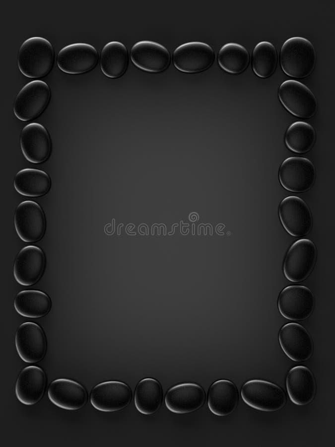 Download Zen Frame Stock Image - Image: 26853911