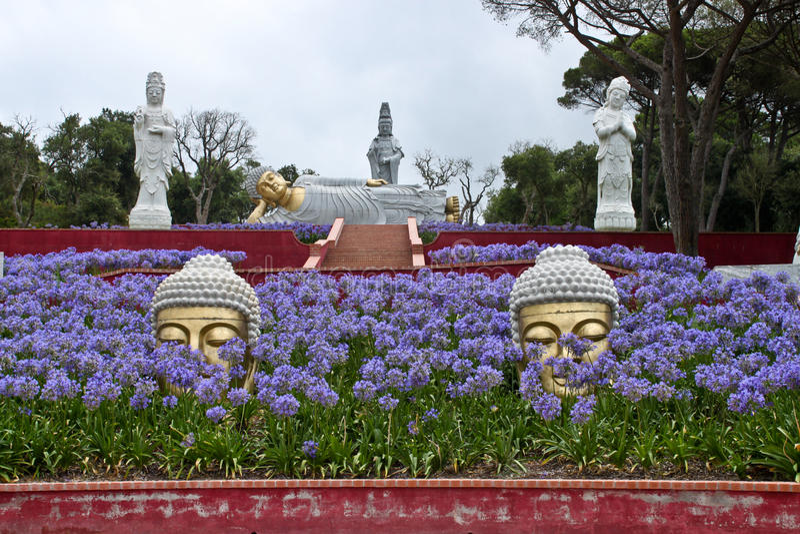 Download Zen Garden stock image. Image of religious, hindu, religion - 20328667