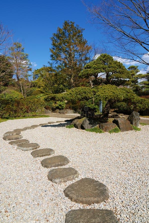 Download Zen garden stock image. Image of culture, boulder, asia - 5890231