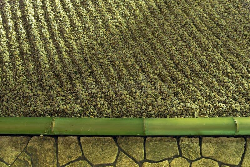 Download Zen garden background stock image. Image of sand, dark - 17906971