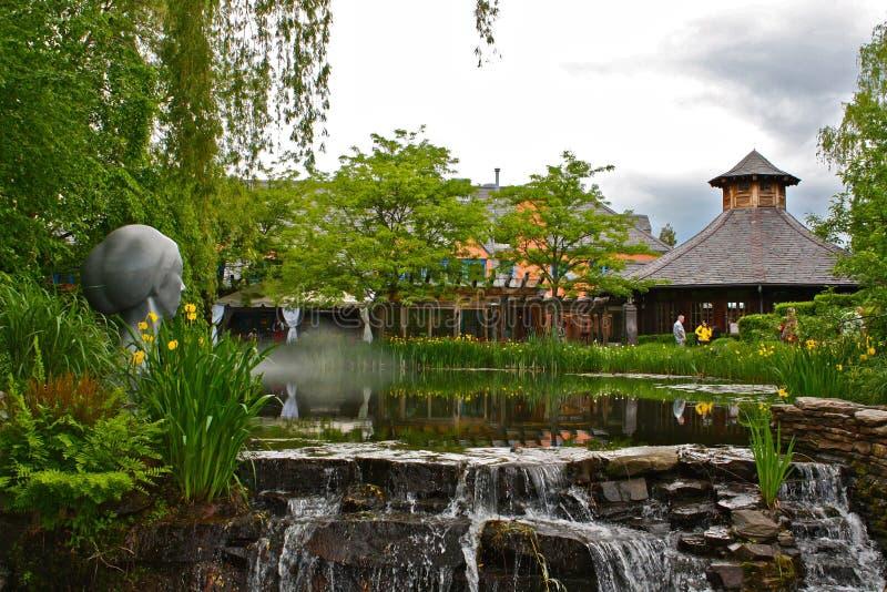 Zen Garden Free Public Domain Cc0 Image